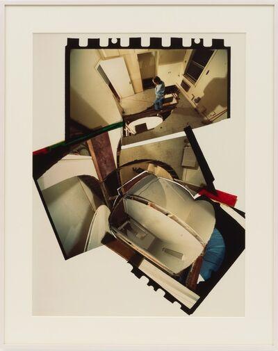 Gordon Matta-Clark, 'Circus or The Caribbean Orange', 1978