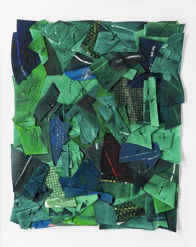 Jan Voss, 'Site 123', 2015