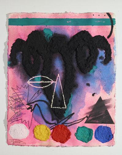 Joan-Pere Viladecans, 'Untitled', 1991