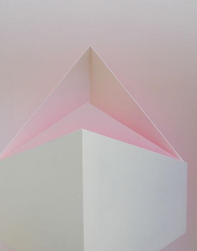 Cecilia Sjoholm, 'Infold II', 2019