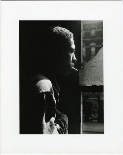 Gordon Parks, 'Red Jackson, Harlem, New York', 1948