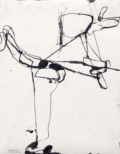 Richard Diebenkorn, 'Untitled (Urbana Series)', 1952