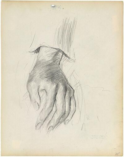 Charles White, 'HAND'