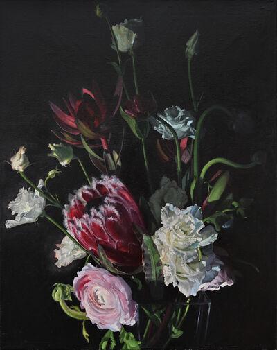 Richard Scott, 'Nocturnal Bloom', 2021
