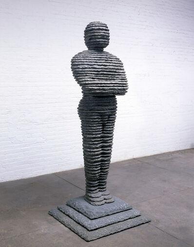 Boaz Vaadia, 'David', 2012