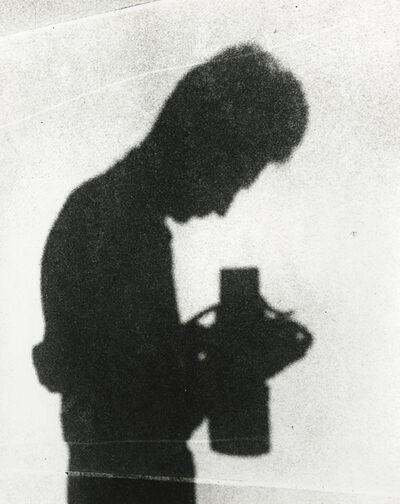 Marvin E. Newman, 'Self-portrait, Chicago', 1951