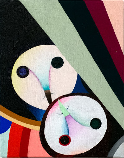 Richard Colman, 'Two Birds', 2020