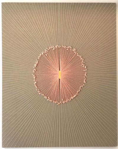 Alexandre da Cunha, 'Mandala III', 2015