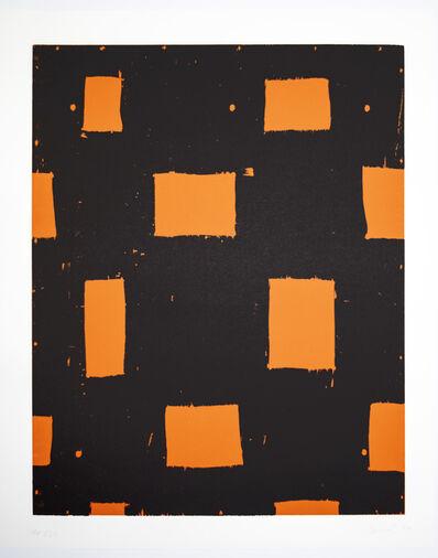 Günther Förg, 'Untitled', 1997