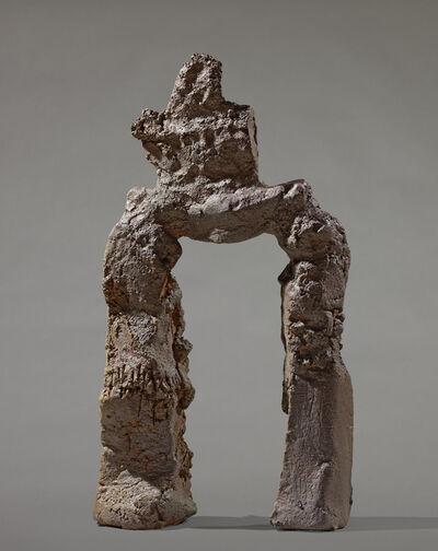 Simone Fattal, 'Deesse Prehistorique', 2008