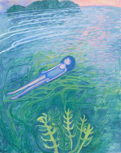 Makiko Kudo, 'Dream of the Sea', 2017