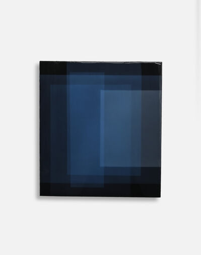 Dirk Salz, '#2534', 2019