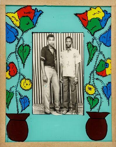 Malick Sidibé, 'Sans titre', 1981