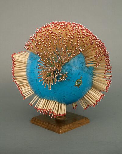 Doug Beube, 'Strike Anywhere', 2007