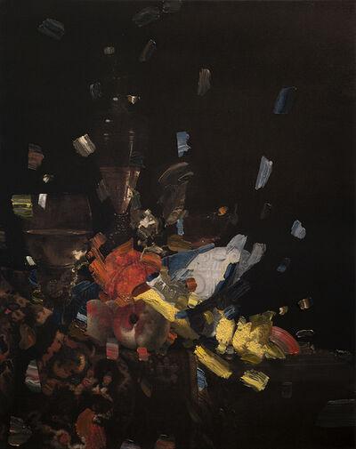 Tiffany Calvert, '#323', 2019