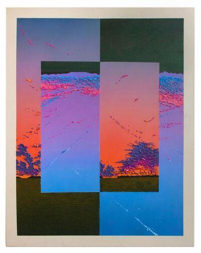 Saskia Fleishman, 'Western Sunset Flip', 2020