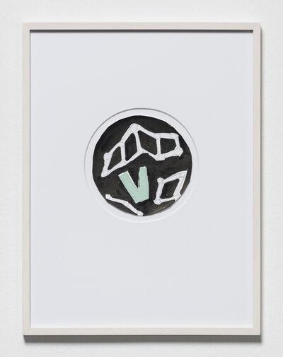 Susan Hefuna, 'Circle', 2021
