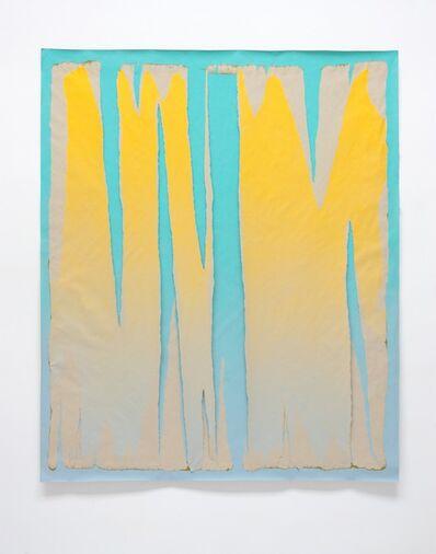 Guillermo Mora, 'Más aire (IX)', 2017