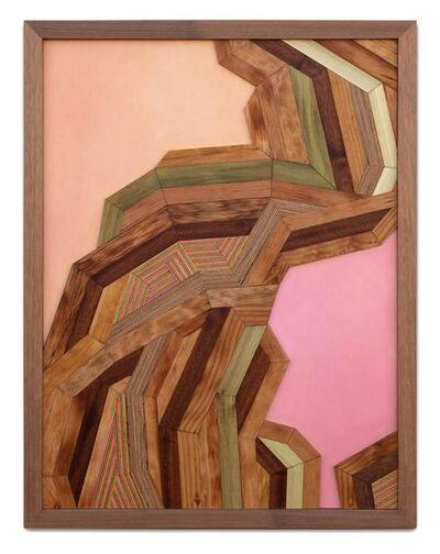 Alexandra Cicorschi, 'Changing shape while staying the same', 2020
