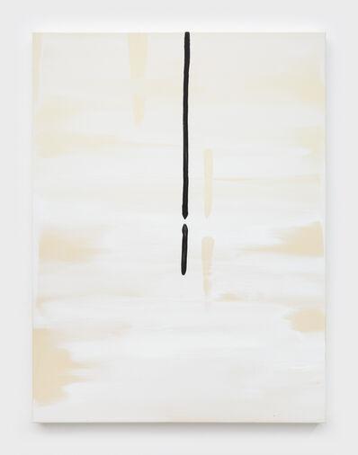 Wanda Koop, 'Reflect (Ivory, White, Ivory Black)', 2018