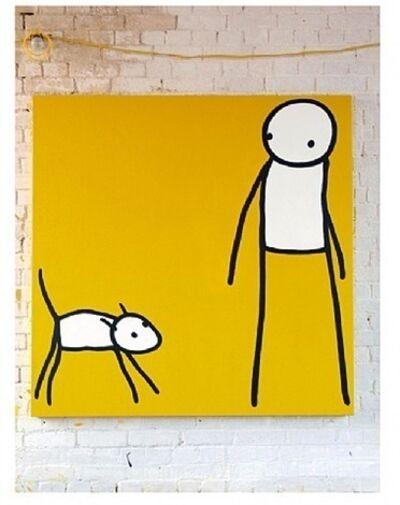 Stik, 'Pet ', 2012
