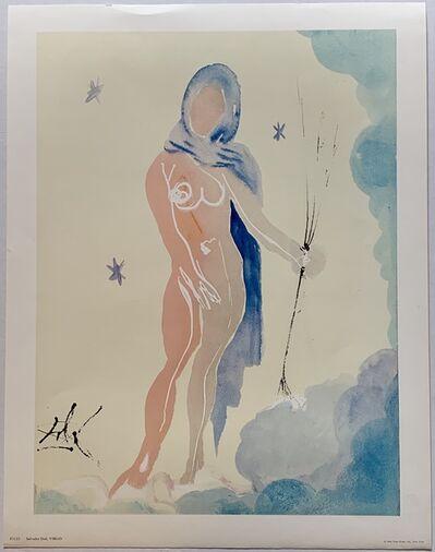 Salvador Dalí, 'Virgo', 1969