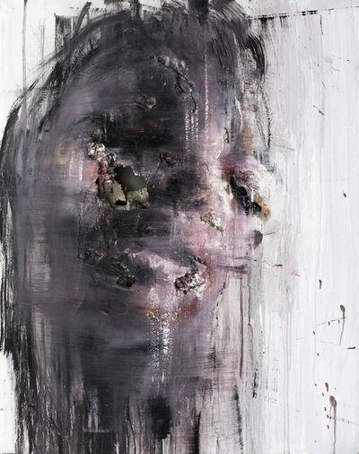 juan miguel palacios, 'Wounds CXLII', 2019