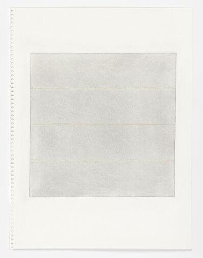 Rudolf de Crignis, 'Painting #E92202', ca. 1992