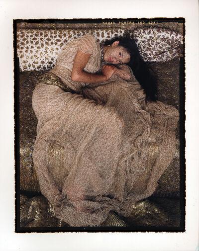 Lalla Essaydi, 'Bullets Revisited #37', 2014