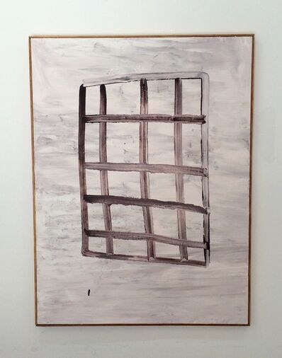 Kottie Paloma, 'A Window in LA', 2016