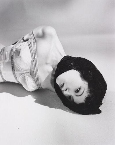 Nobuyoshi Araki, 'Untitled', 1989