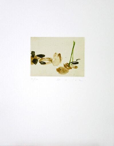 Marie-Jo Daloz, 'Grass 2', 2020