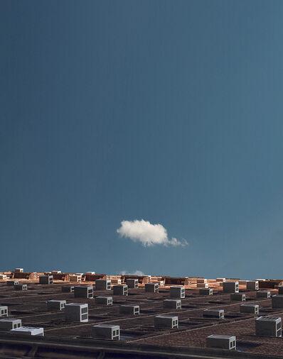 Eason Tsang Ka Wai, 'New Landmark No. 7', 2014