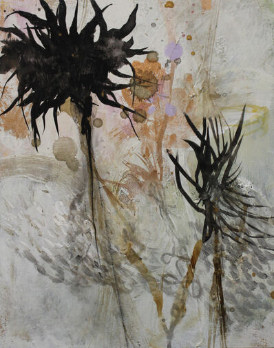Deedra Ludwig, 'North Rigolets', 2018