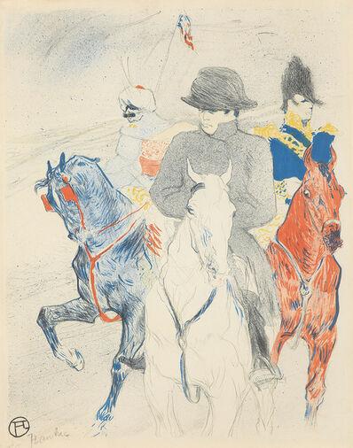 Henri de Toulouse-Lautrec, 'Napoleon', 1895