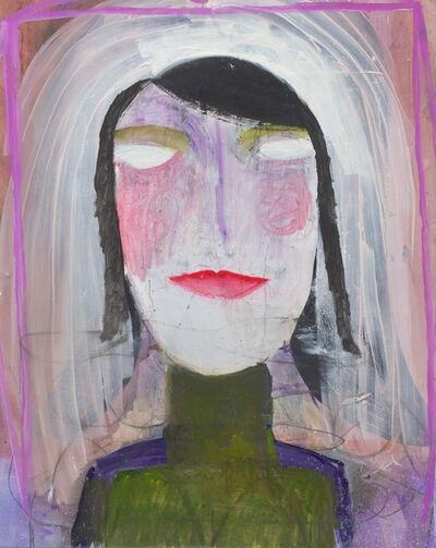 Matthias Dornfeld, 'Untitled (portrait)', 2014