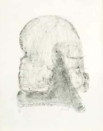 Elisabeth Frink, 'Coriolanus [Wiseman 1]', 1964