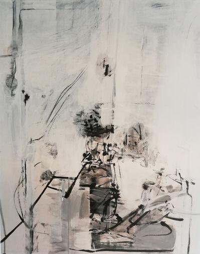 Zinnia Clavo, 'Día Blanco', 2019