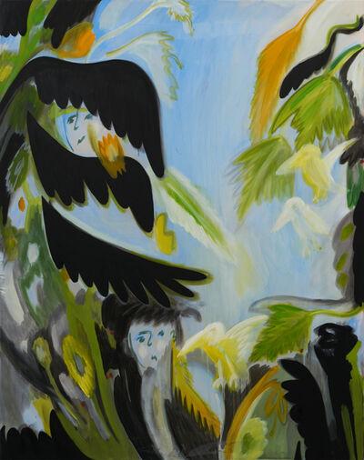 Yulia Iosilzon, 'Hidden', 2019