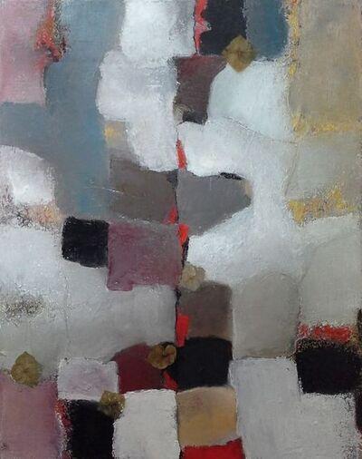 Thérèse Bosc, 'Entre les pierres 2 ', 2019