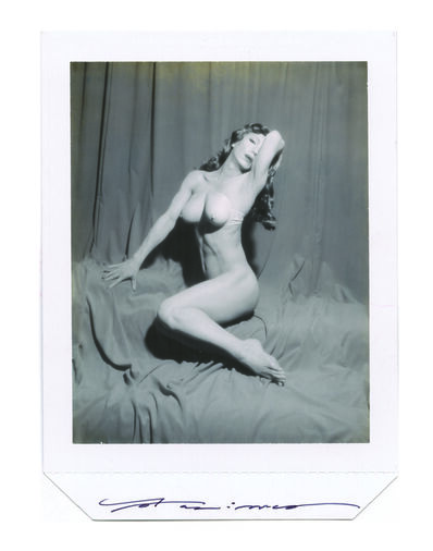 Yasumasa Morimura, 'Portrait of Marilyn', 1995
