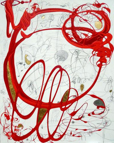 Serena Bocchino, 'Everybody's Got the Fever', 2013