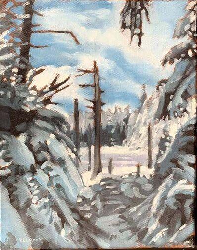 David Kelavey, 'Blasted Pine',