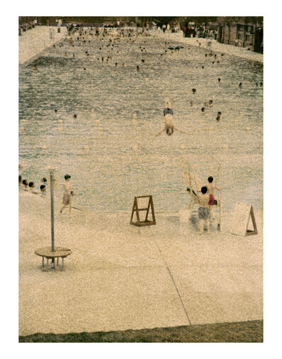 John Huggins, 'Glenwood Hot Springs #2, Colorado', 2013