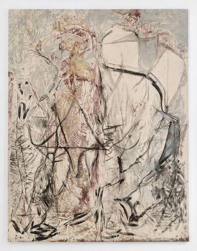 Peppi Bottrop, 'Sorh [Soil of reddish hue] 14', 2020