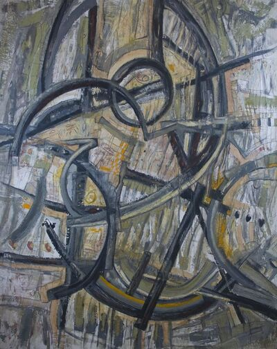 Alejandro Gadea, 'Untitled', ca. 2011
