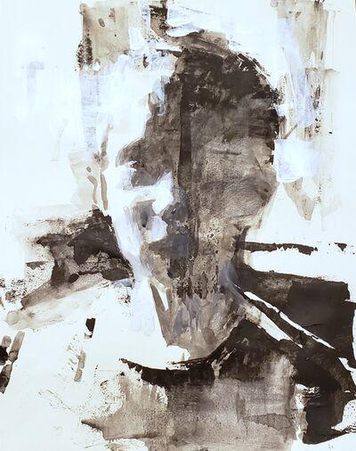 Patrick Lee (b. 1972), 'Portrait of a Boy', 2020