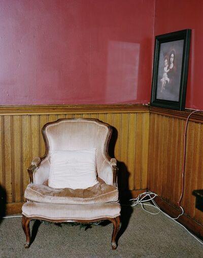 Lili Jamail, 'Chair', 2019