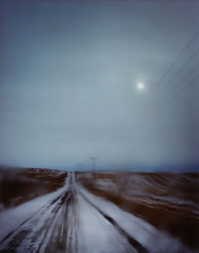 Todd Hido, '#9198', 2010