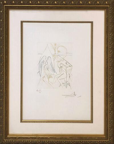 Salvador Dalí, 'L'ARBE DE VIE (THE TREE OF LIFE)', 1974